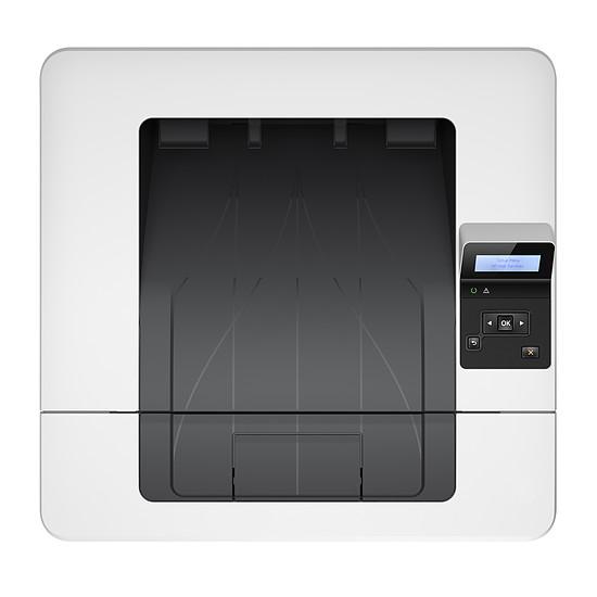 Imprimante laser HP LaserJet Pro M402dne - Autre vue