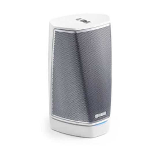 Système Audio Multiroom Denon Enceinte Multiroom HEOS 1 Blanc HS2