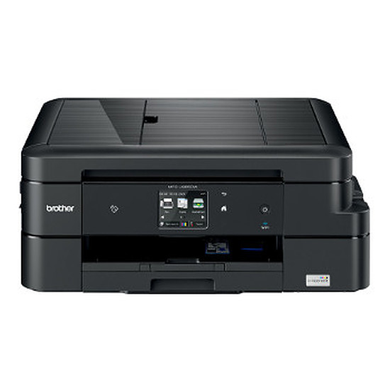 Imprimante multifonction Brother MFC-J985DW