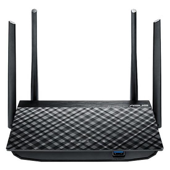 Routeur et modem Asus  RT-AC58U - Routeur WiFi AC1300 double bande