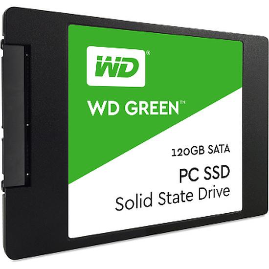 Disque SSD Western Digital (WD) Green 240 Go