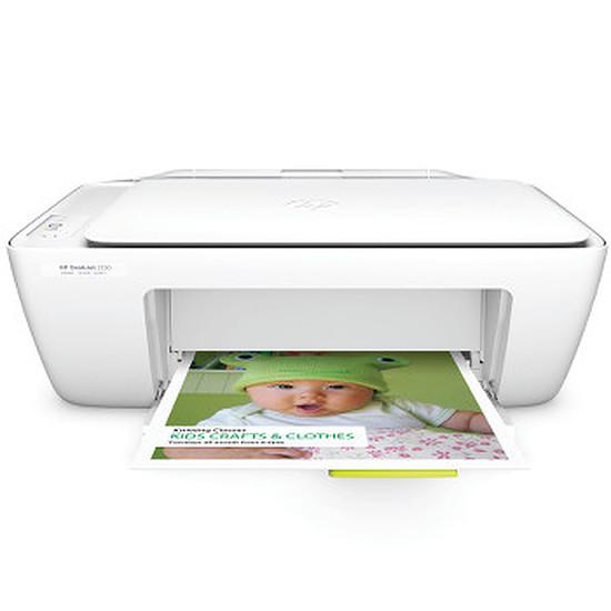 Imprimante multifonction HP Deskjet 2136
