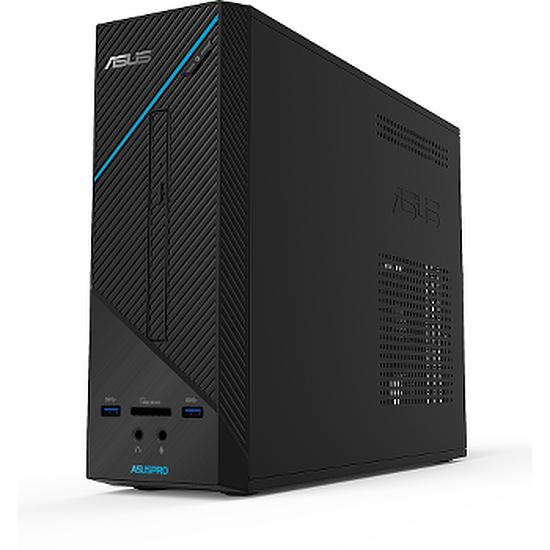 PC de bureau ASUSPRO D320SF-I36098009C - i3 - 4 Go - 1 To