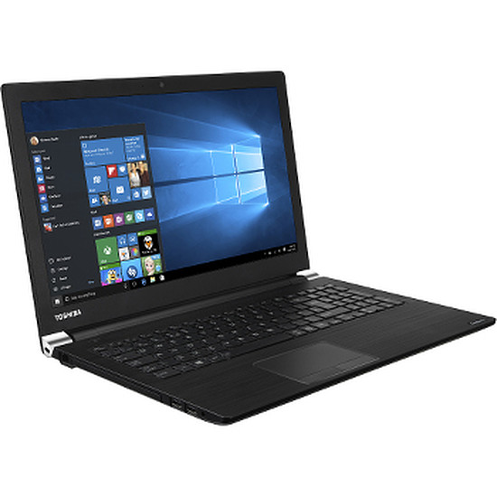 PC portable Toshiba Satellite Pro A50-C-204 - i5 - 4 Go - HDD