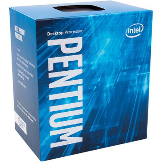 Processeur Intel Pentium G4600T