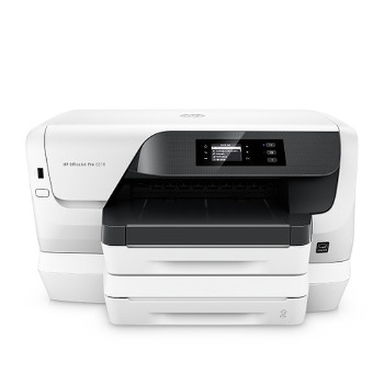 Imprimante jet d'encre HP Officejet Pro 8218