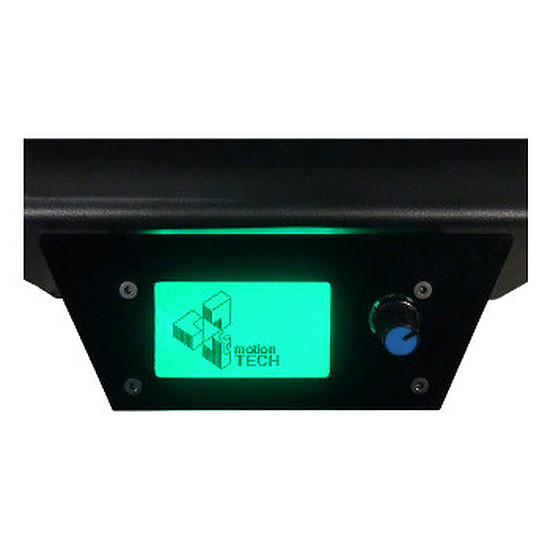 """Accessoires imprimante eMotion Tech Écran graphique 2.1"""" pour Micro Delta Rework"""
