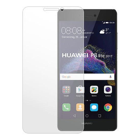 Protection d'écran BigBen Connected Film en verre trempé - Huawei P8 Lite 2017