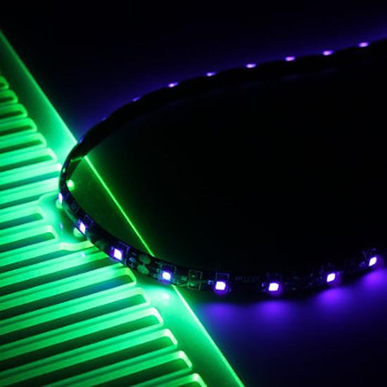 Filtre anti-poussière Lamptron FlexLight Pro 24 LEDs UV