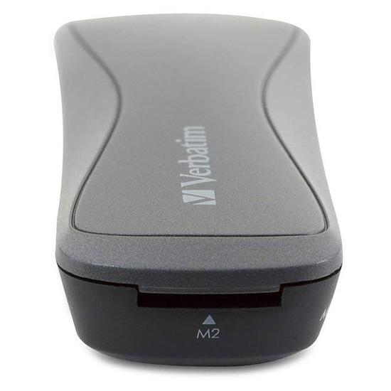 Lecteur de carte mémoire Verbatim Lecteur de carte mémoire Pocket - Autre vue