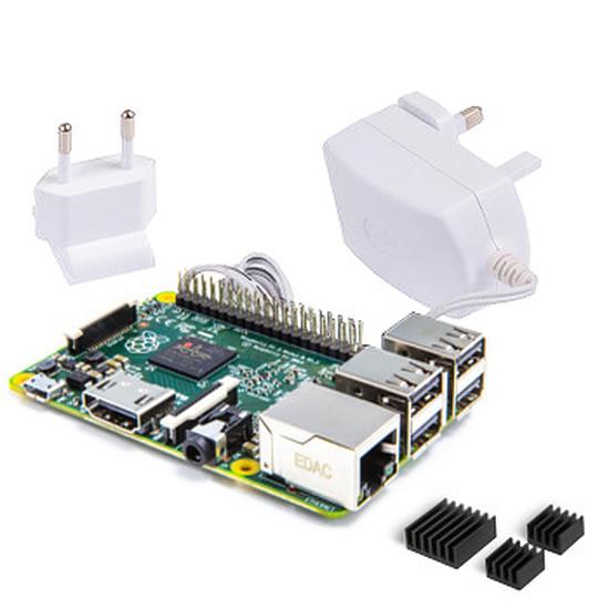 Raspberry Pi Raspberry Pi La Tartelette (Raspberry Pi 3 B)