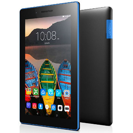 Tablette Lenovo Tab 3 710F 7HD Noir (ZA0R0046SE)