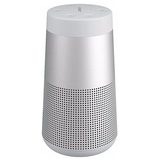 Enceinte Bluetooth Bose SoundLink Revolve Gris