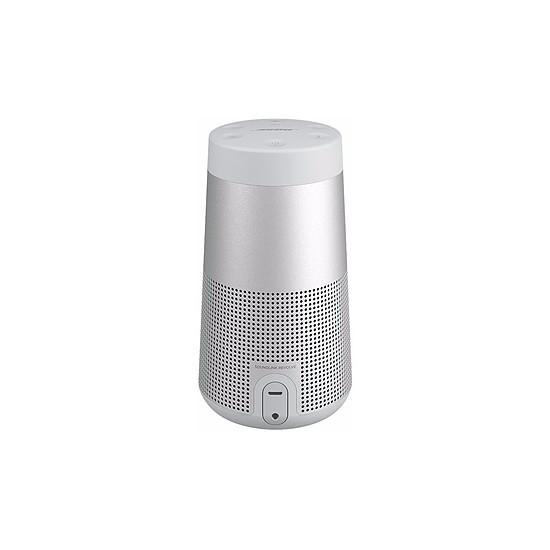 Enceinte sans fil Bose SoundLink Revolve Gris - Enceinte portable - Autre vue