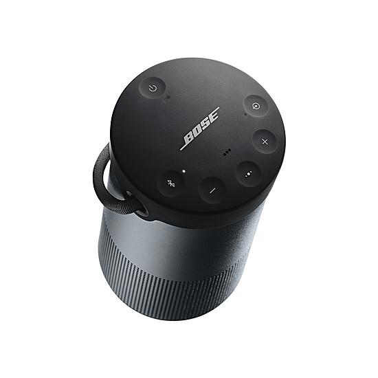Enceinte sans fil Bose SoundLink Revolve Plus Noir - Enceinte portable - Autre vue