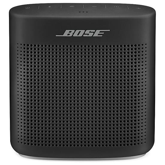 Enceinte sans fil Bose SoundLink Color II Noir
