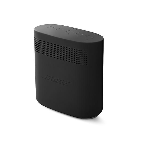 Enceinte sans fil Bose SoundLink Color II Noir - Autre vue
