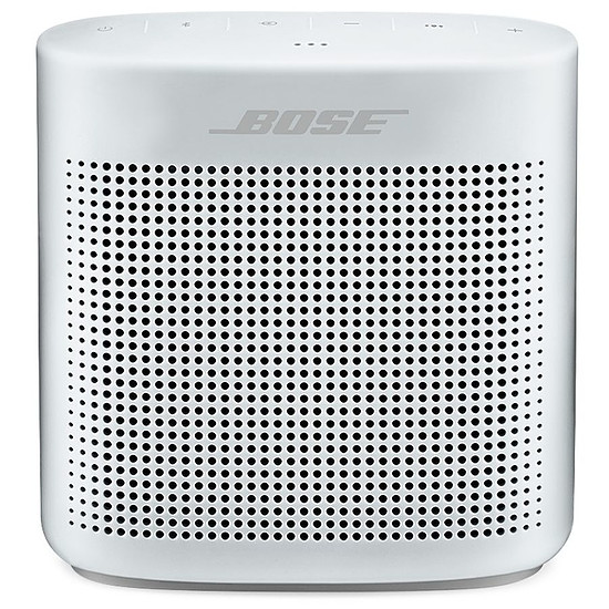 Enceinte sans fil Bose SoundLink Color II Blanc