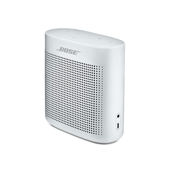 Enceinte sans fil Bose SoundLink Color II Blanc - Autre vue