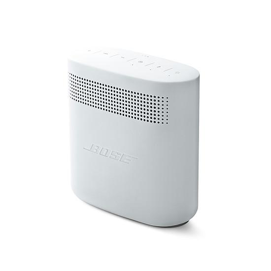 Enceinte sans fil Bose SoundLink Color II Blanc - Enceinte portable - Autre vue