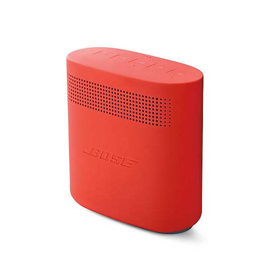 Enceinte sans fil Bose SoundLink Color II Rouge - Enceinte portable - Autre vue