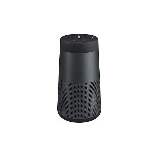 Enceinte sans fil Bose SoundLink Revolve Noir - Enceinte portable - Autre vue