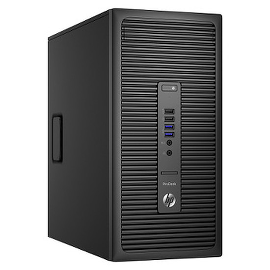 PC de bureau HP ProDesk 600 G2 - Pentium - 4Go - 1 To HDD