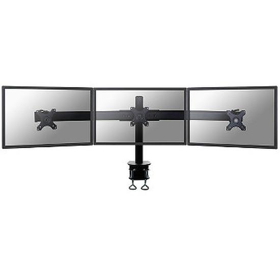 Bras & support écran PC Newstar Support triple écrans - FPMA-D700D3