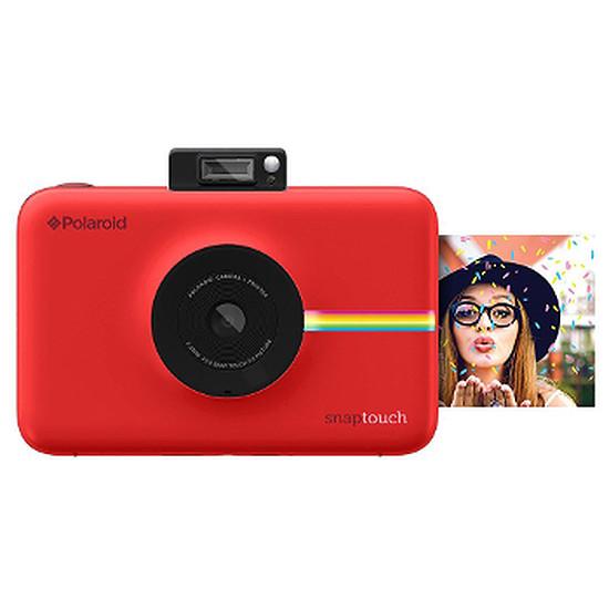 Appareil photo compact ou bridge Polaroid Snap Touch Rouge