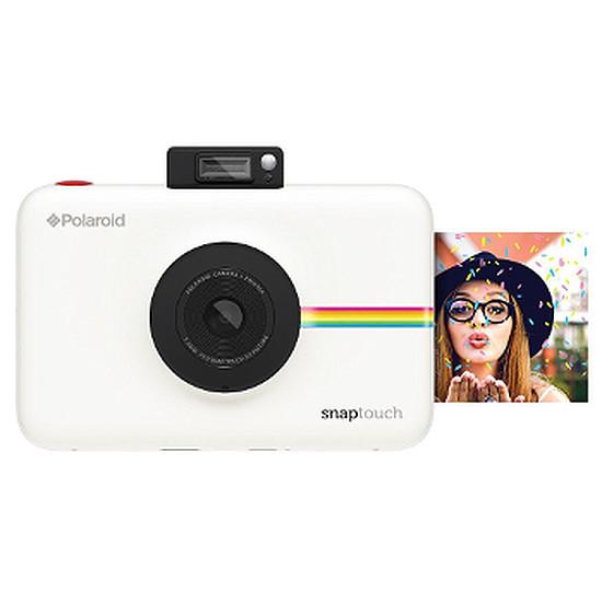 Appareil photo compact ou bridge Polaroid Snap Touch Blanc