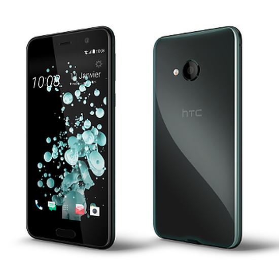 Smartphone et téléphone mobile HTC U Play (noir)