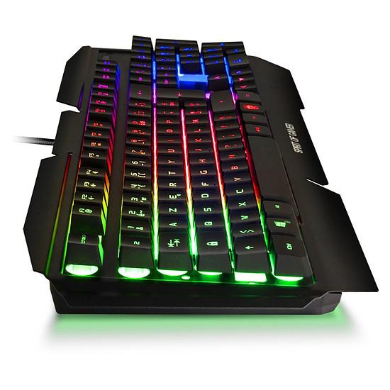 Clavier PC Spirit Of Gamer PRO-K5 - Autre vue