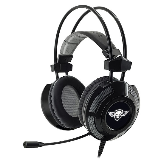 Casque micro Spirit Of Gamer ELITE-H70 - Noir