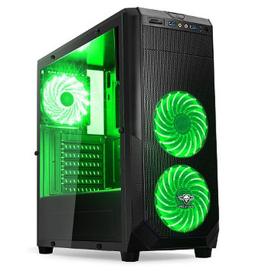 Boîtier PC Spirit Of Gamer Rogue One (Vert)