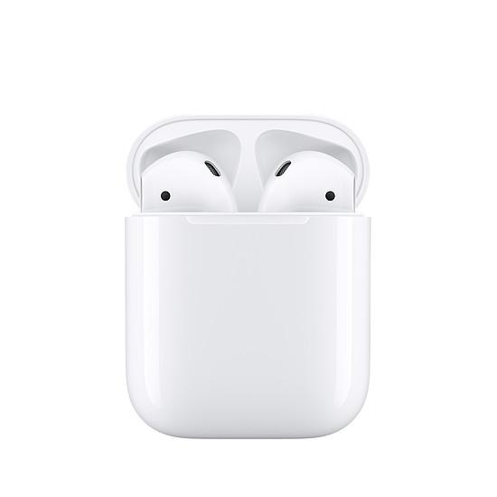 Casque Audio Apple Airpods Blanc Bluetooth - Autre vue