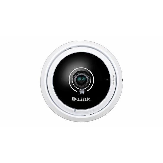 Caméra IP D-Link - DCS-4622 - Autre vue