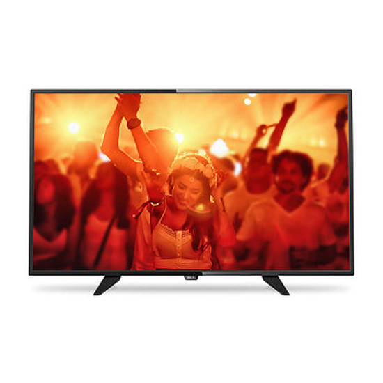 TV Philips 43PFT4131 TV LED  Full HD 109 cm