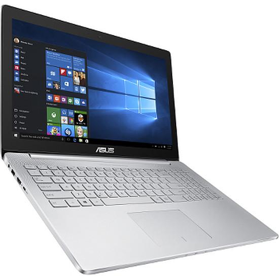PC portable ASUSPRO Zenbook Pro UX501VW-FI252RB