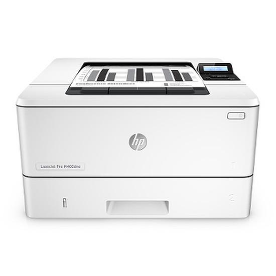 Imprimante laser HP LaserJet Pro M402dne + Toner Noir 26A (CF226A)