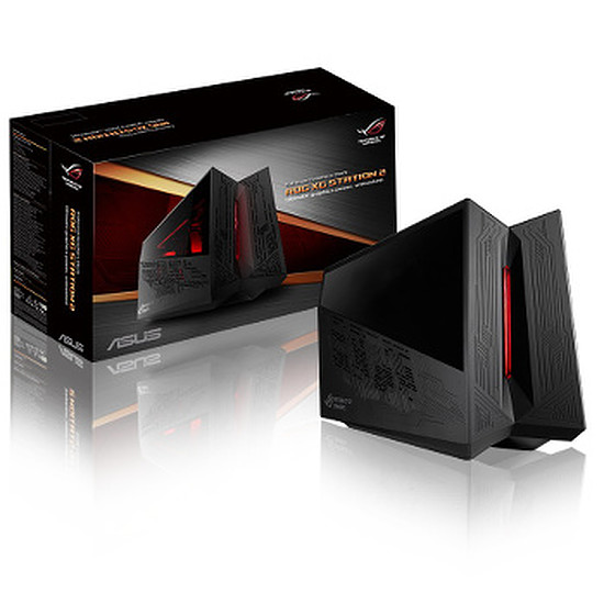 PC portable Asus ROG XG STATION 2