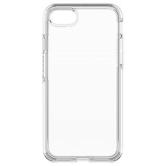 Coque et housse Otterbox Coque Symmetry (transparent) - iPhone 7