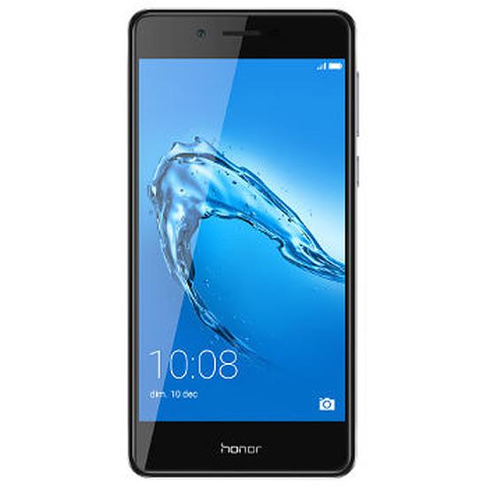 Smartphone et téléphone mobile Honor 6C (gris)