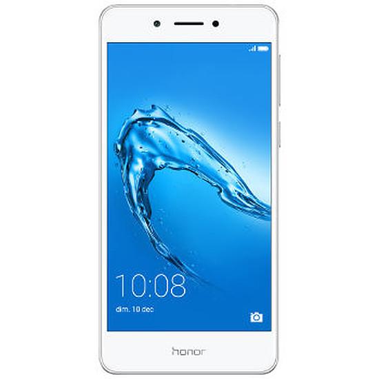Smartphone et téléphone mobile Honor 6C (argent)