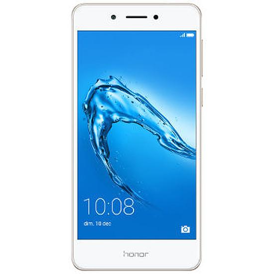 Smartphone et téléphone mobile Honor 6C (or)