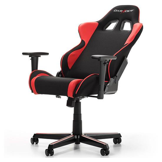 Fauteuil / Siège Gamer DXRacer Formula F11 - Rouge - Autre vue