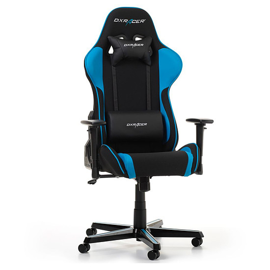 Fauteuil / Siège Gamer DXRacer Formula F11 - Bleu - Autre vue