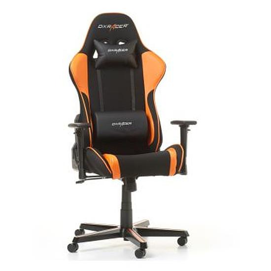 Fauteuil / Siège Gamer DXRacer Formula F11 - Orange