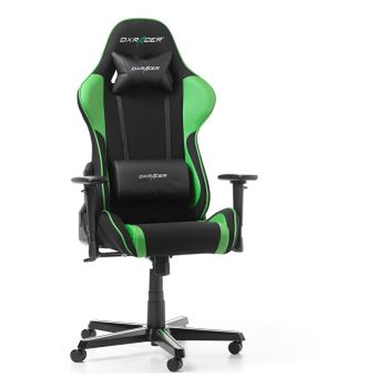 Fauteuil / Siège Gamer DXRacer Formula F11 - Vert