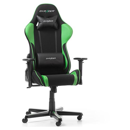 Fauteuil / Siège Gamer DXRacer Formula F11 - Vert - Autre vue