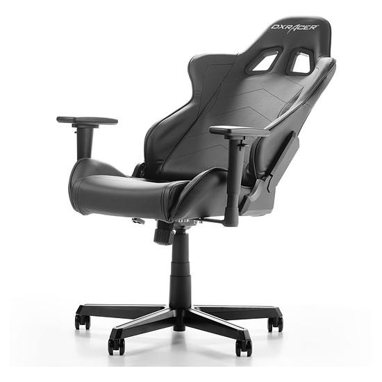 Fauteuil / Siège Gamer DXRacer Formula F08 - Noir - Autre vue